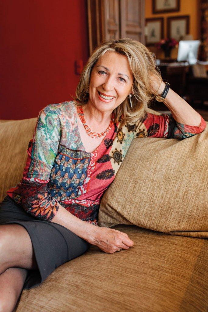 ZKBÖ Magazin PLUS Monica Culen